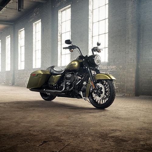 Harley Road King Special | American Harley-Davidson® | North