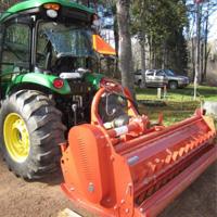 Implements Showroom | WC Tractor | Brenham Texas