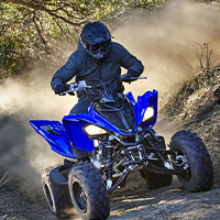 New yamaha side by sides atvs motorcycles and scooter for Yamaha dealers in kentucky