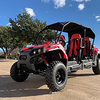ATVs, UTVs, Motorcycles, and Jet Skis For Sale in Dallas