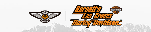 barnett's las cruces harley-davidson® - located in las cruces, nm