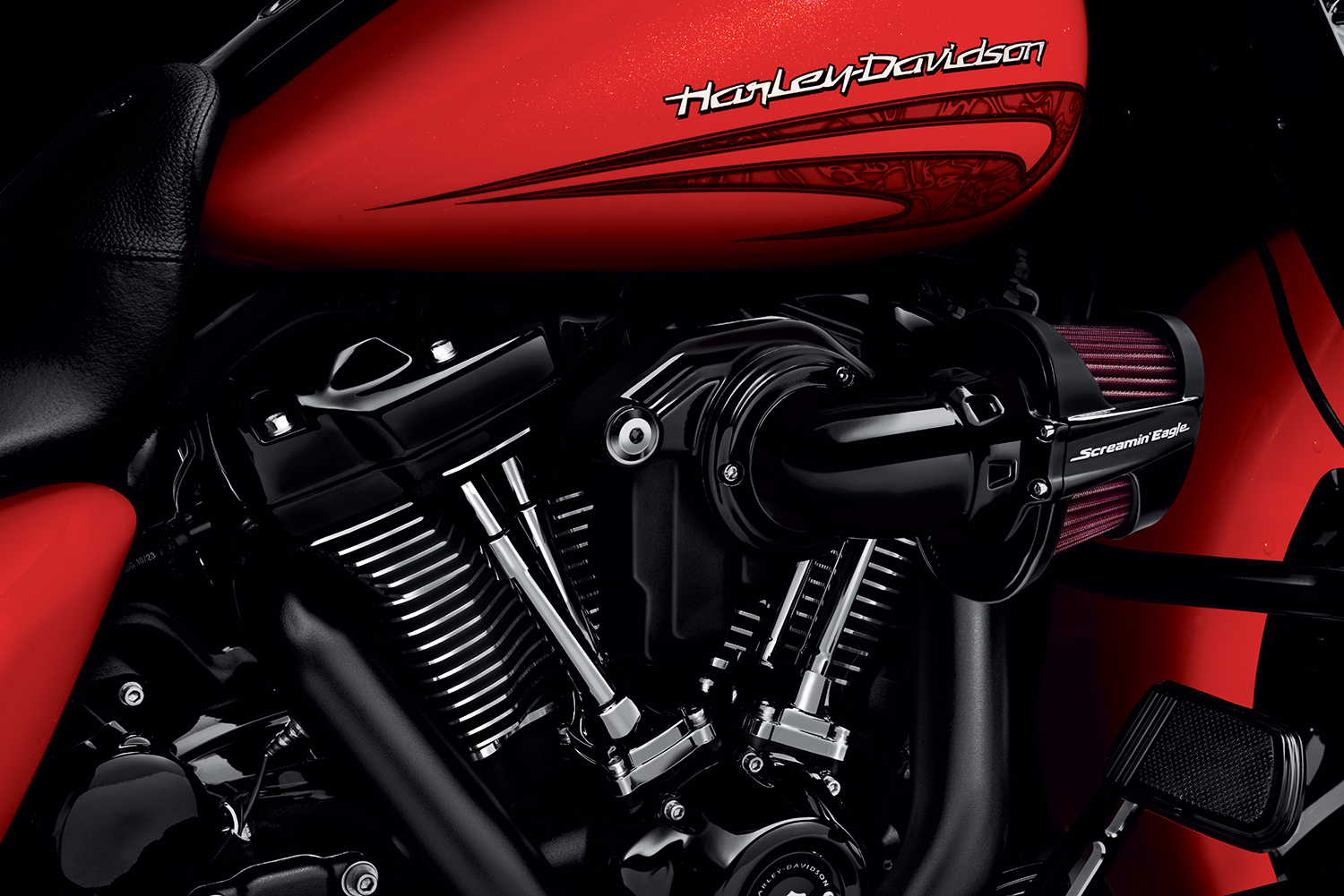 Harley Dealer Cortez Co >> Screamin Eagle Performance Upgrades | Durango Harley-Davidson® Colorado