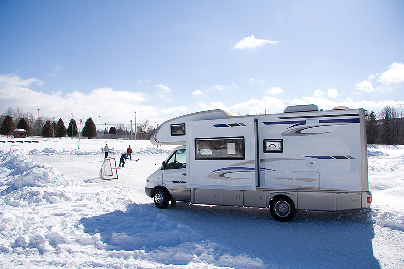 Winterize Your Rv Or Motorhome With Help From B Young Rv