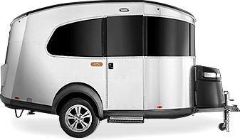 Airstream Travel Trailers >> Airstream Basecamp Travel Trailer