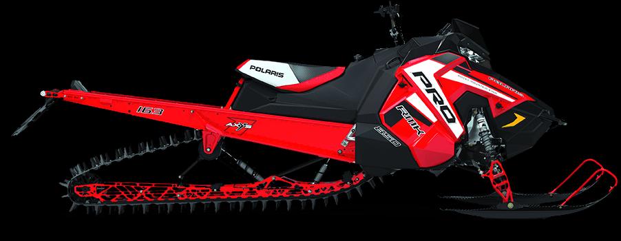 Polaris Snowmobiles | Classic Motor Sports | Traverse City, MI