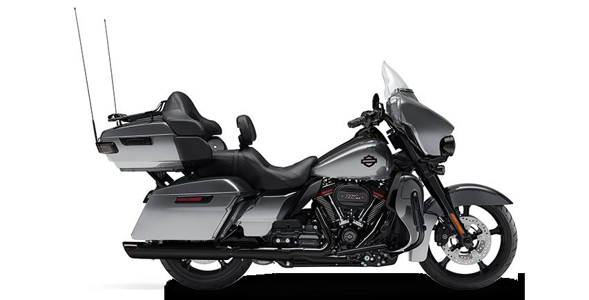 Cvo Limited Orlando Harley Davidson 174