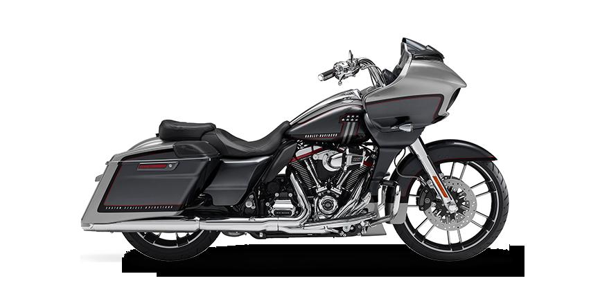 Harley Davidson Cvo Road Glide For Sale