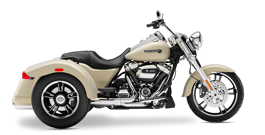 Freewheeler®   Kauai Harley-Davidson®