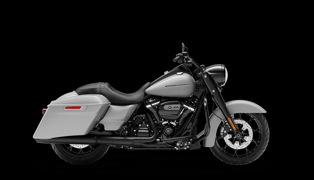 Conrads Harley Davidson >> Road King® Special   Conrad's Harley-Davidson®