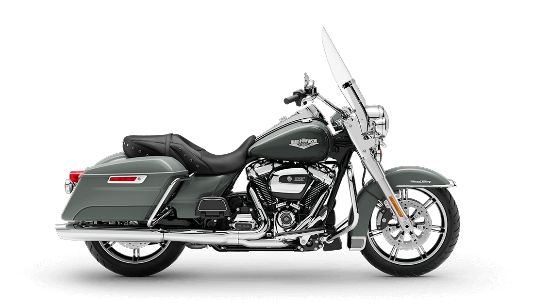 Riders Harley-Davidson®