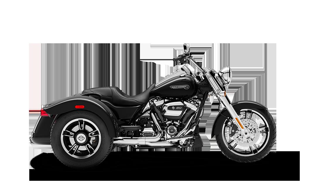 Freewheeler® | Kauai Harley-Davidson®