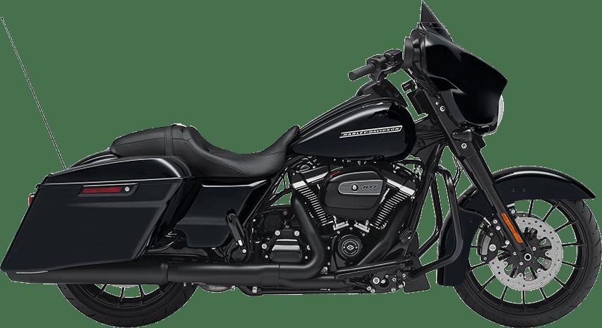 Street Glide Special Barb S Harley Davidson