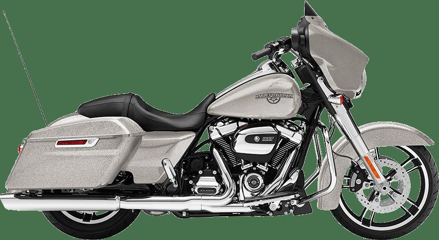 Street Glide 174 Lawless Harley Davidson 174