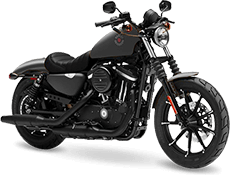 Battle Creek Harley-Davidson® | Motorcycles, sales, service