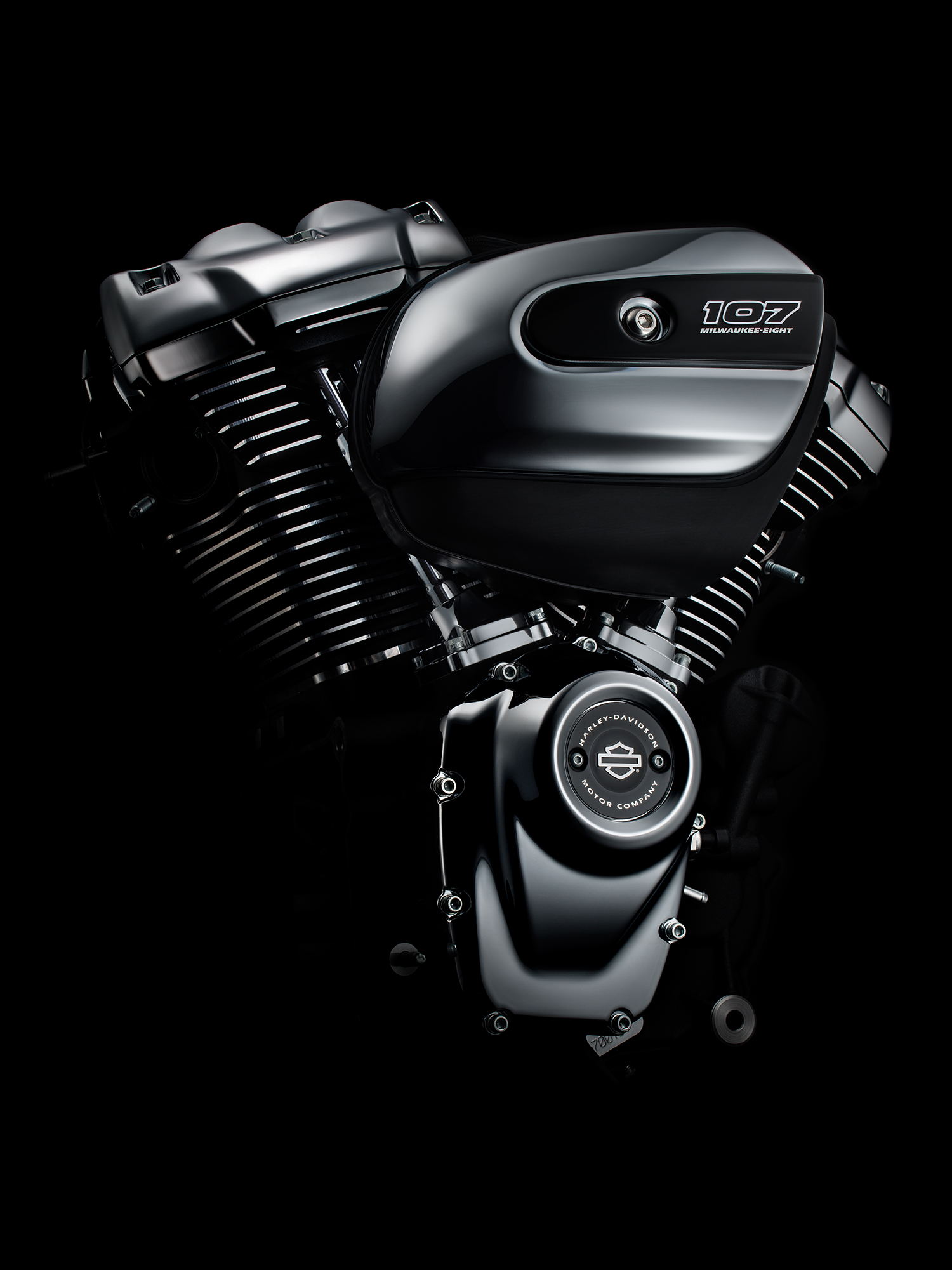 Harley-Davidson® Milwaukee-Eight™ Engine Articles from Dallas Harley-Davidson®