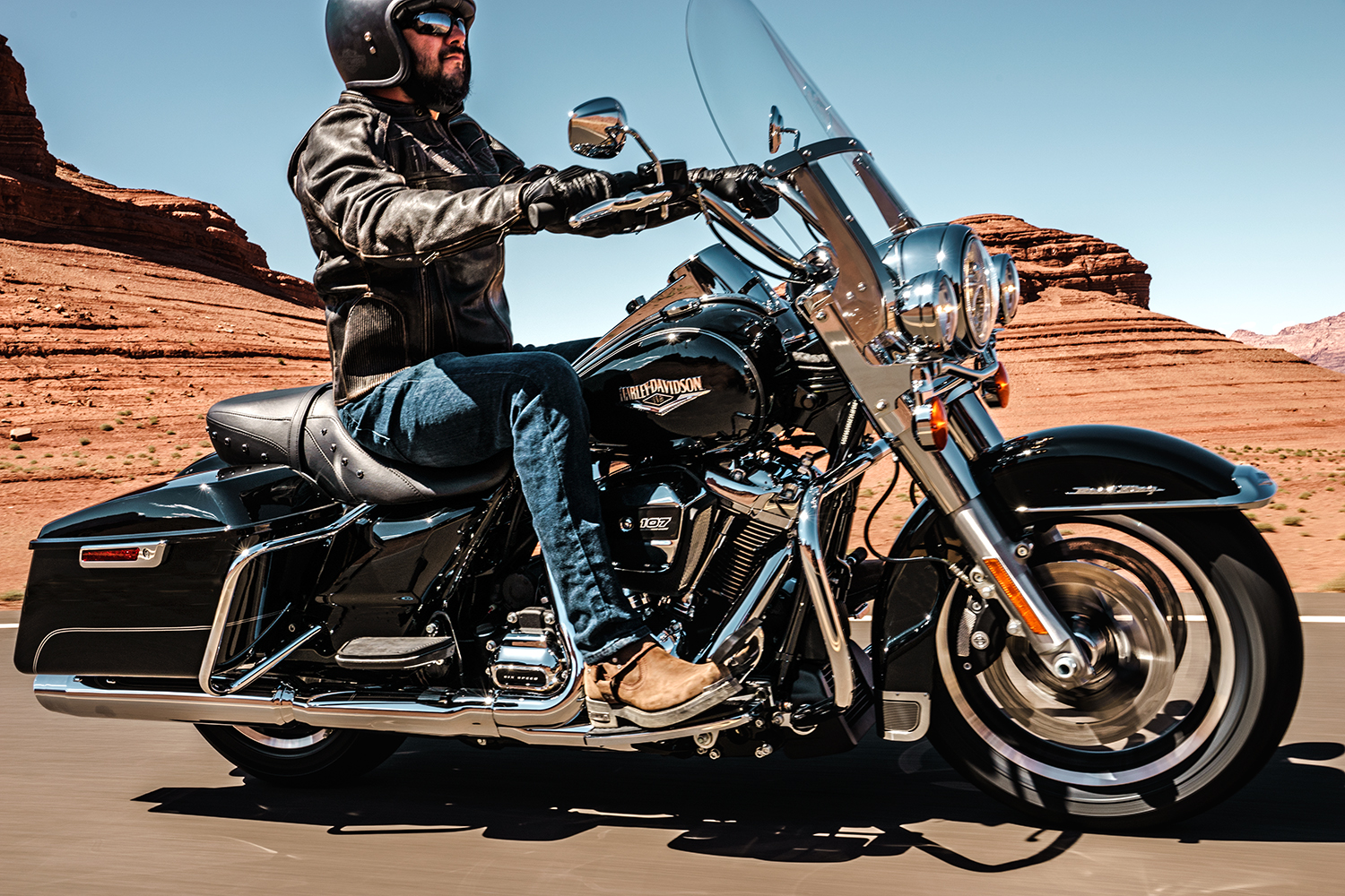 Harley Davidson Windshields >> Harley Davidson Windshield Upgrades