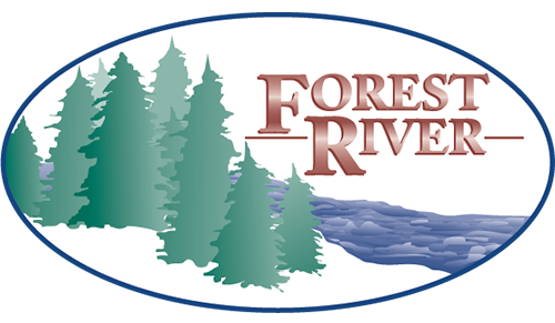 ... Little Rock, AR. Forest River Campers U0026 RVs For Sale At River City  Recreation World