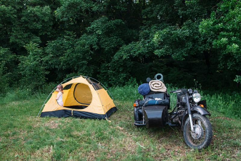 Motorcycle Sidecar Riding Tips   Crossroad Powersports