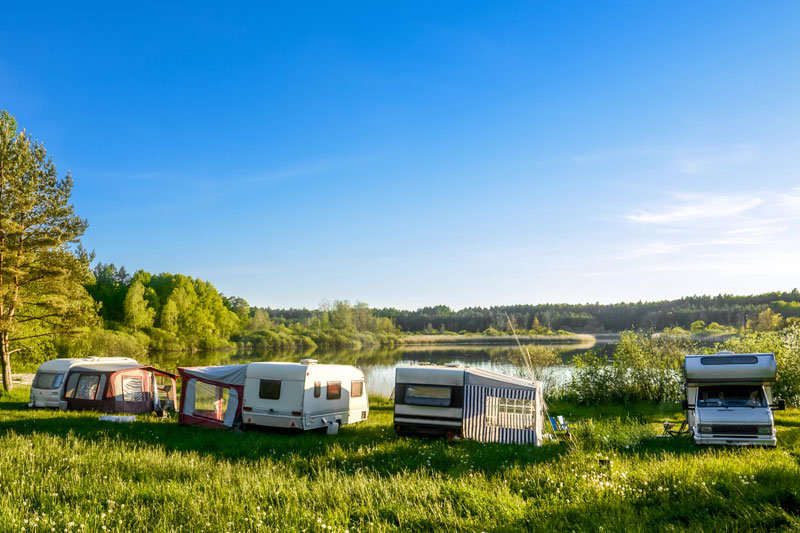 Park Models For Sale in Arkansas | Great Escapes RV Center