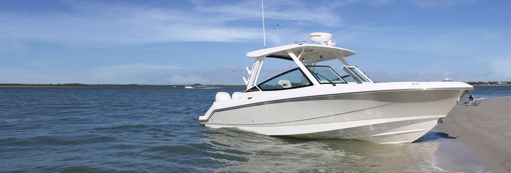2021 Boston Whaler boat for sale, model of the boat is 280 Vantage & Image # 1 of 1