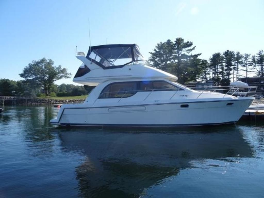 2001 BAYLINER E37 for sale
