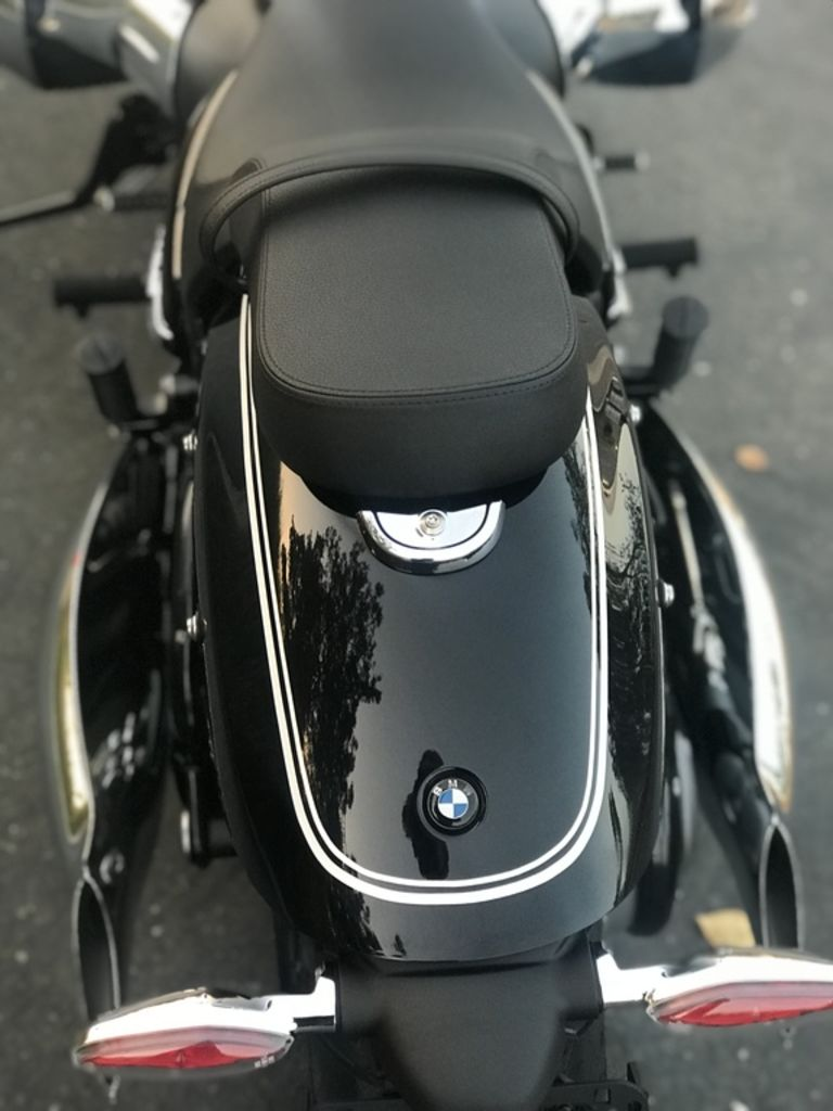 2021 bmw r 18 special first edition for sale in las vegas