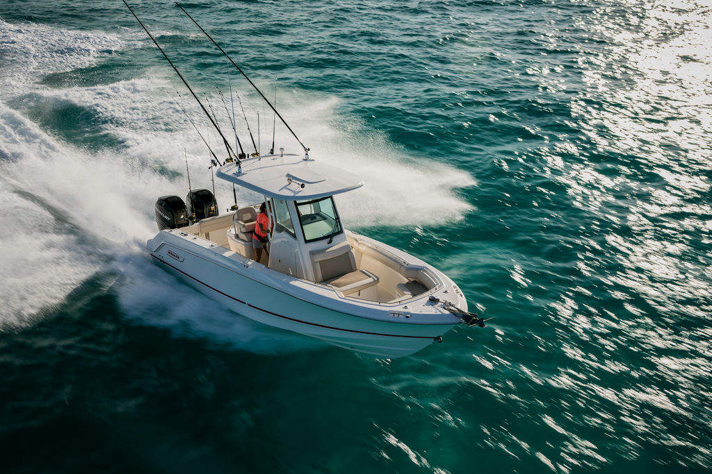 2022 BOSTON WHALER 250 OUTRAGE for sale