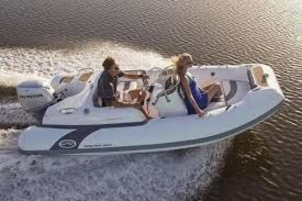 2021 Walker Bay boat for sale, model of the boat is Generation 400 & Image # 1 of 2