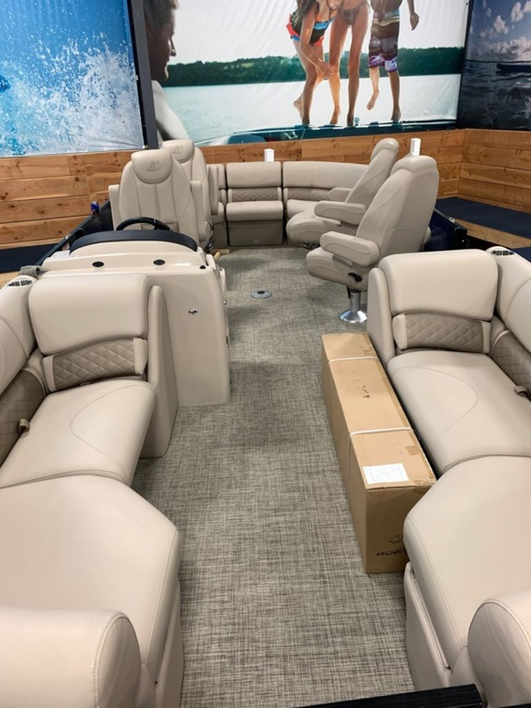 2020 Misty Harbor Boats boat for sale, model of the boat is Biscayne Bay BC B-2285BC & Image # 4 of 5