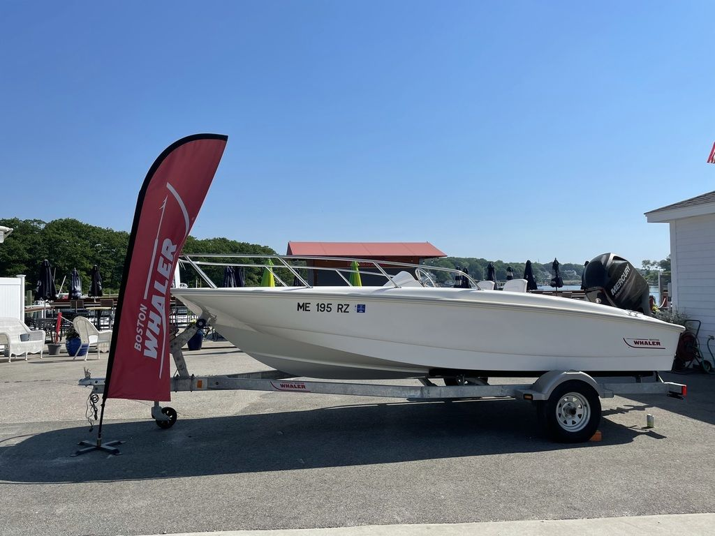 2014 Boston Whaler boat for sale, model of the boat is 170 Super Sport & Image # 2 of 3