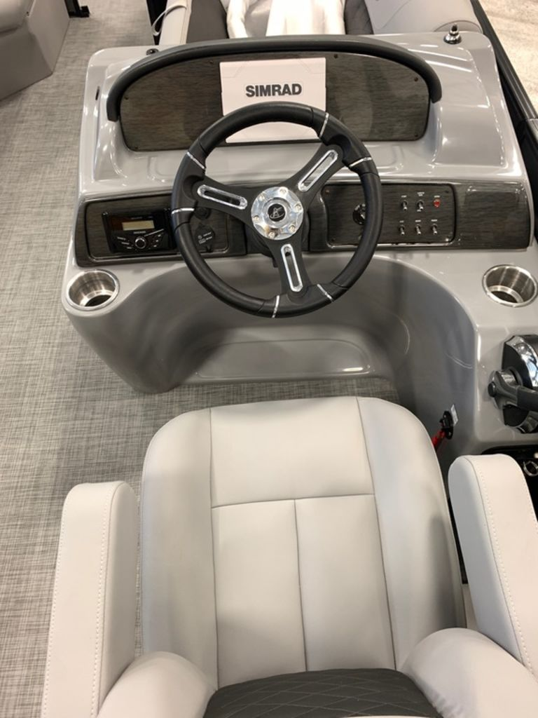 2020 Misty Harbor Boats boat for sale, model of the boat is Biscayne Bay RF B-2285RF & Image # 3 of 4