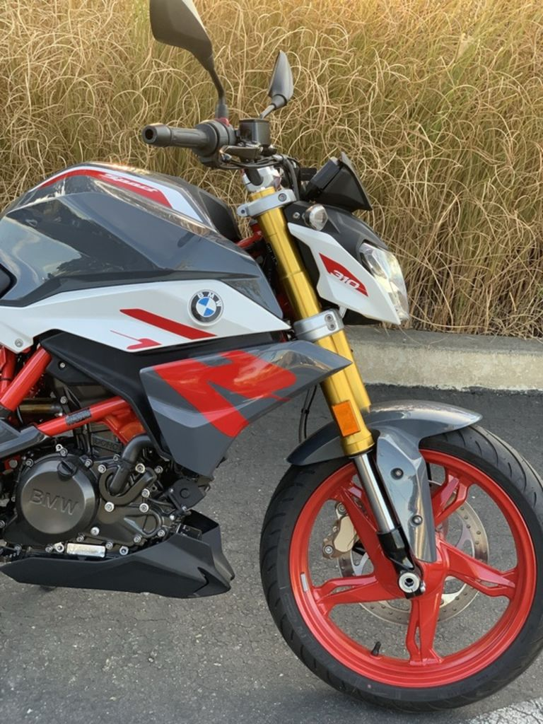 2021 bmw g 310 r style sport for sale in las vegas