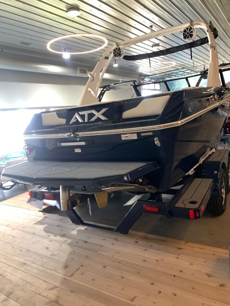 2021 ATX Boats boat for sale, model of the boat is 20 TYPE-S & Image # 5 of 14