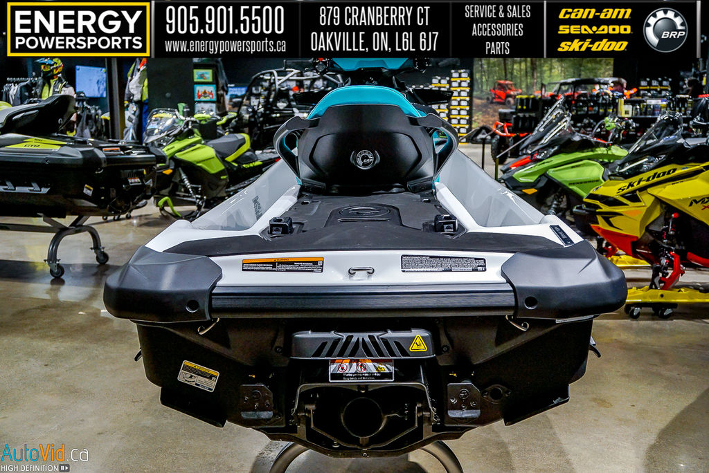 2020 Sea Doo PWC boat for sale, model of the boat is GTI™ SE 130 IBR & Image # 6 of 13