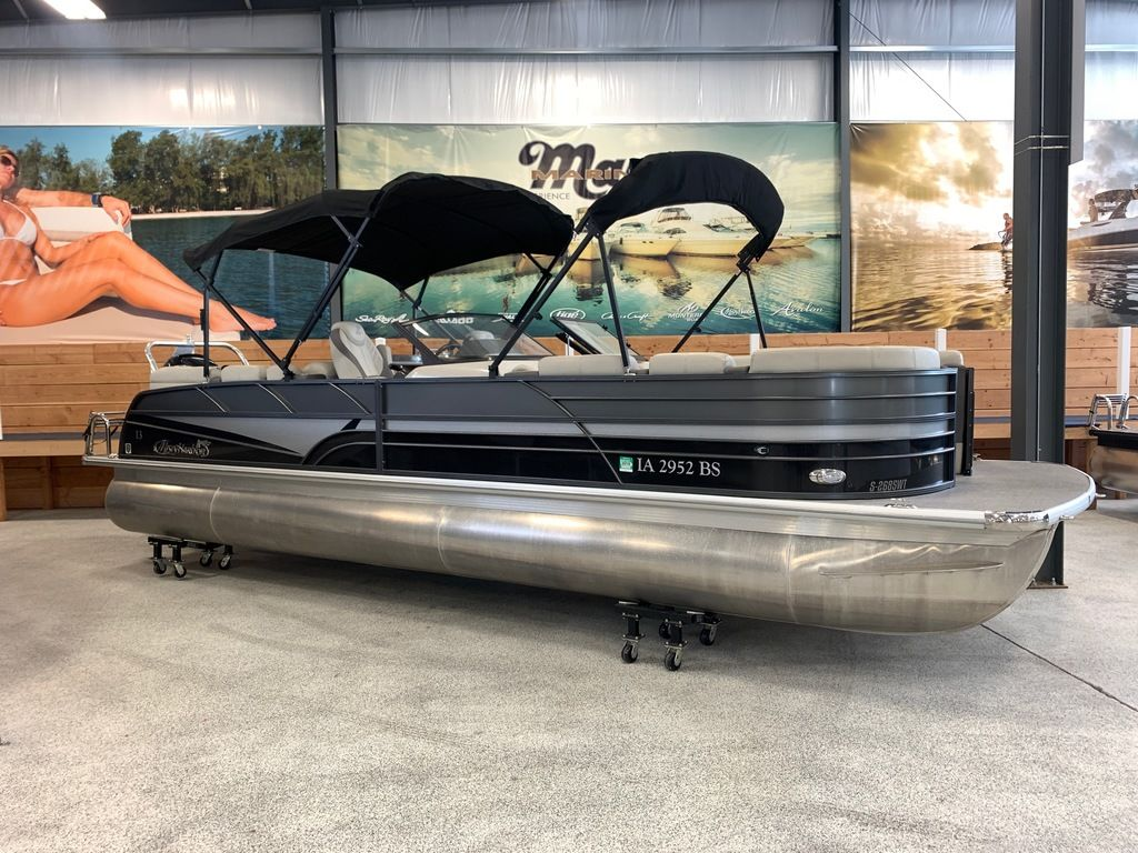 2018 Misty Harbor Boats boat for sale, model of the boat is Skye WT S-2685WT & Image # 1 of 12