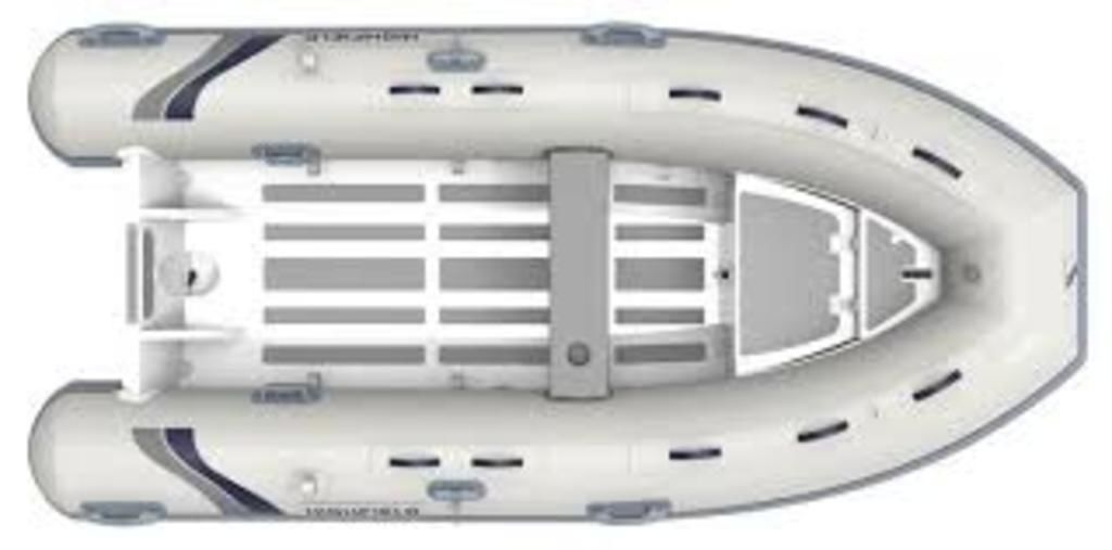 For Sale: 2020 Highfield Cl 360 Bl Long Shaft ft<br/>Co2 Inflatable Boats - Oakville