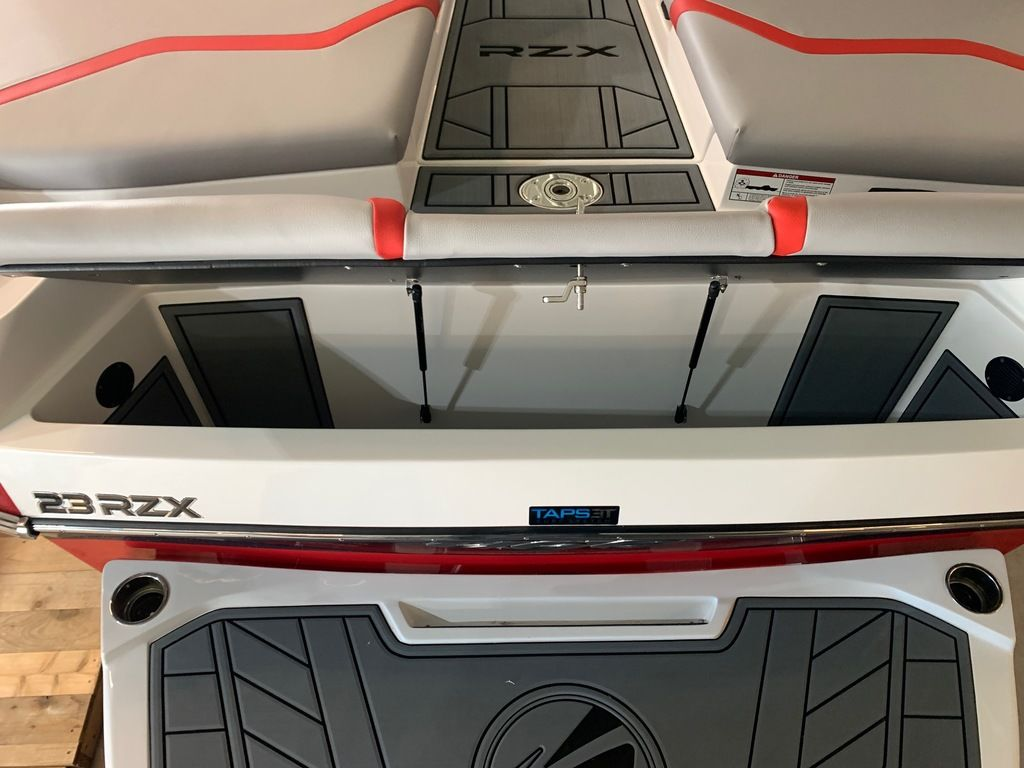 2021 Tige boat for sale, model of the boat is RZX Class 23 RZX & Image # 6 of 11