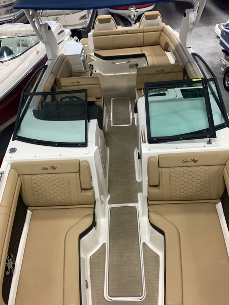 2020 Sea Ray boat for sale, model of the boat is SDX 290 & Image # 14 of 14
