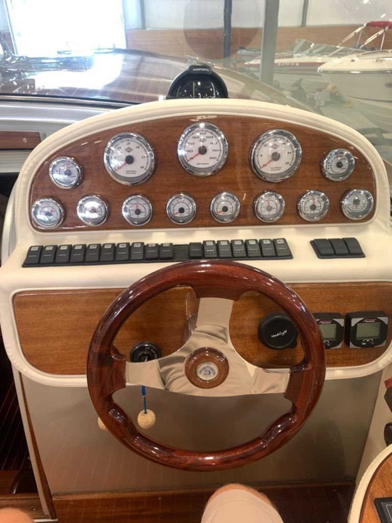 2009 Comitti boat for sale, model of the boat is 34 Venezia & Image # 22 of 24