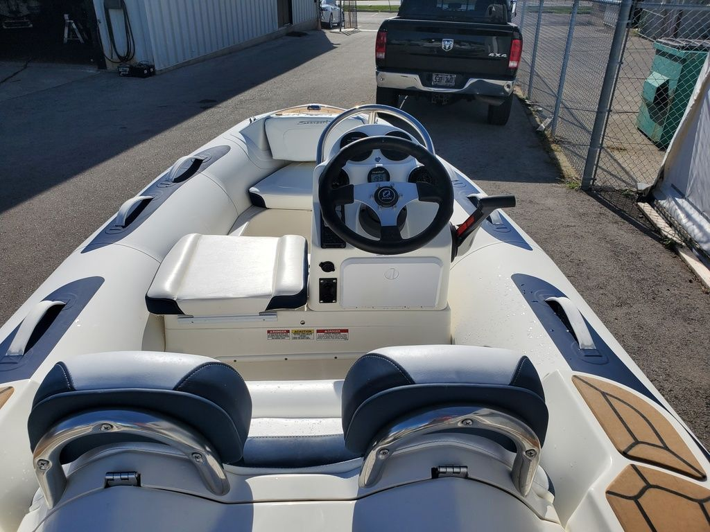 2020 Zodiac boat for sale, model of the boat is Avon 360 Sea Sport & Image # 3 of 5
