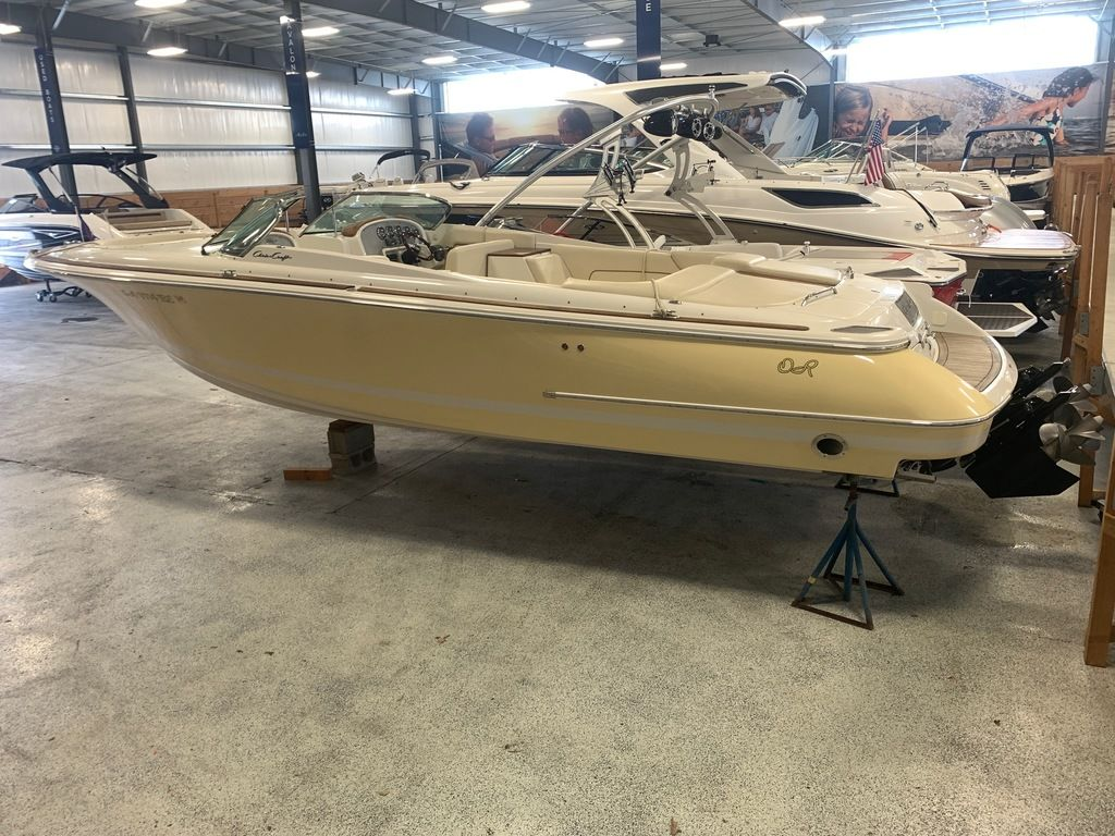 2007 Chris Craft boat for sale, model of the boat is 28 Launch & Image # 3 of 12