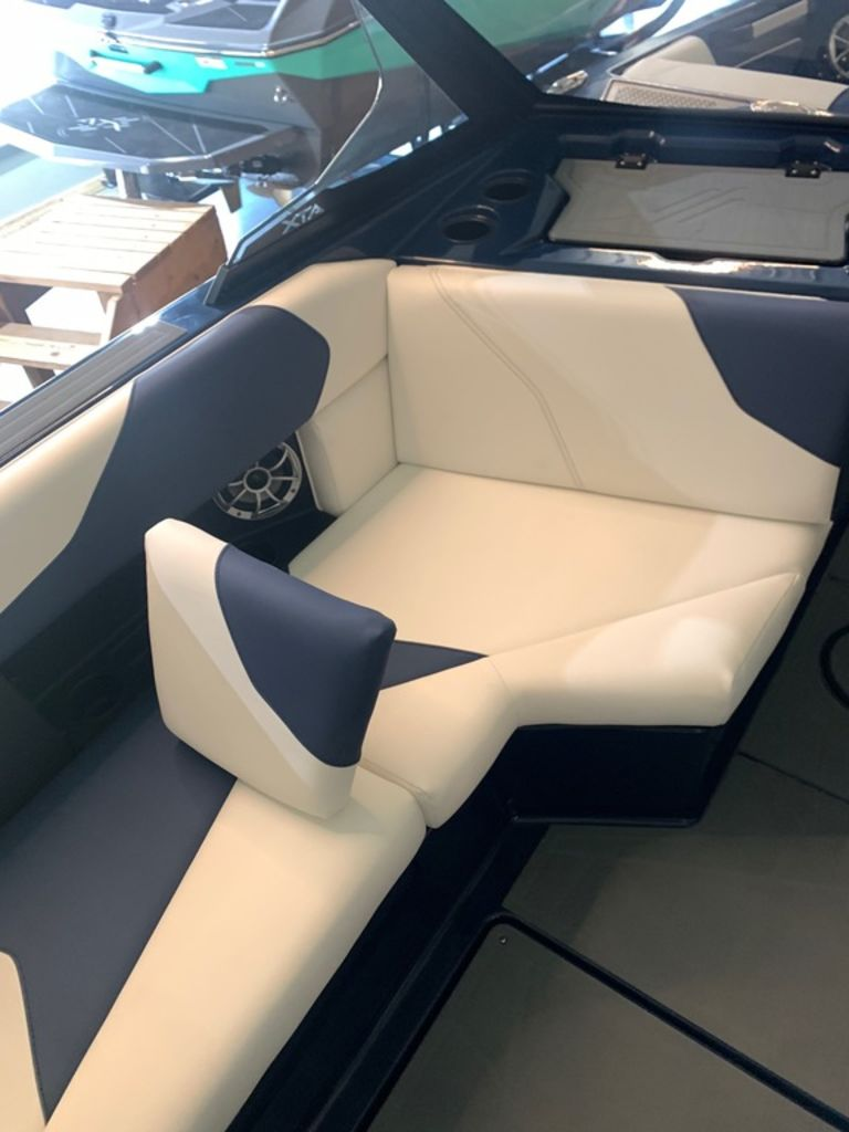 2021 ATX Boats boat for sale, model of the boat is 20 TYPE-S & Image # 10 of 14