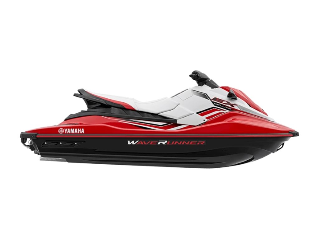 2019 YAMAHA EX DELUXE for sale