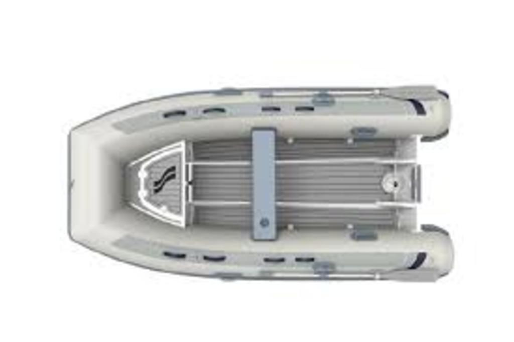 For Sale: 2021 Highfield Cl 380 Bl Long Shaft ft<br/>Co2 Inflatable Boats - Oakville