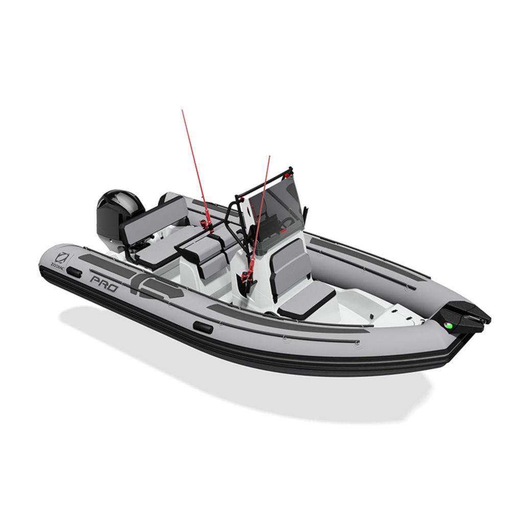 For Sale: 2021 Zodiac Pro 5.5 ft<br/>Co2 Inflatable Boats - Oakville