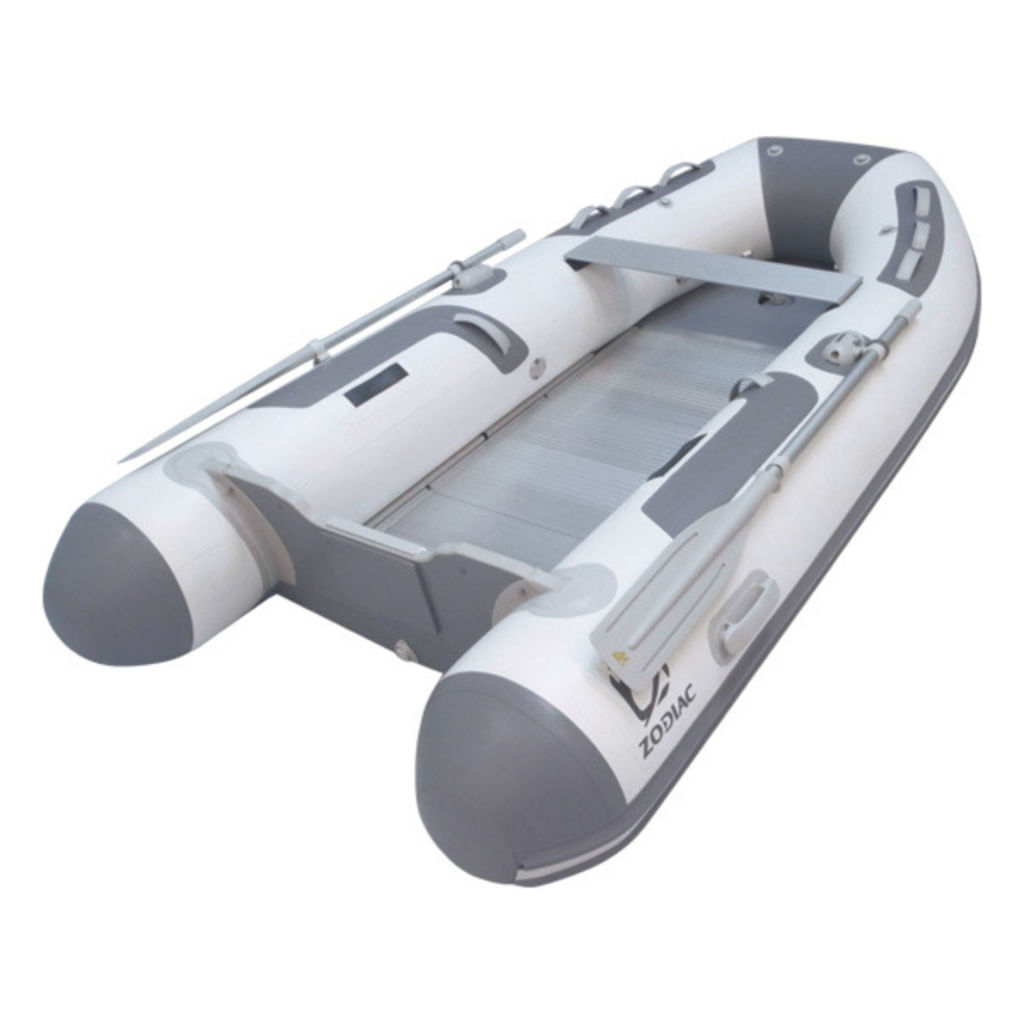 For Sale: 2018 Zodiac Cadet 310 Alu ft<br/>Co2 Inflatable Boats - Oakville