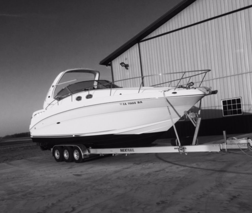 2005 Sea Ray boat for sale, model of the boat is 320 Sundancer & Image # 19 of 24