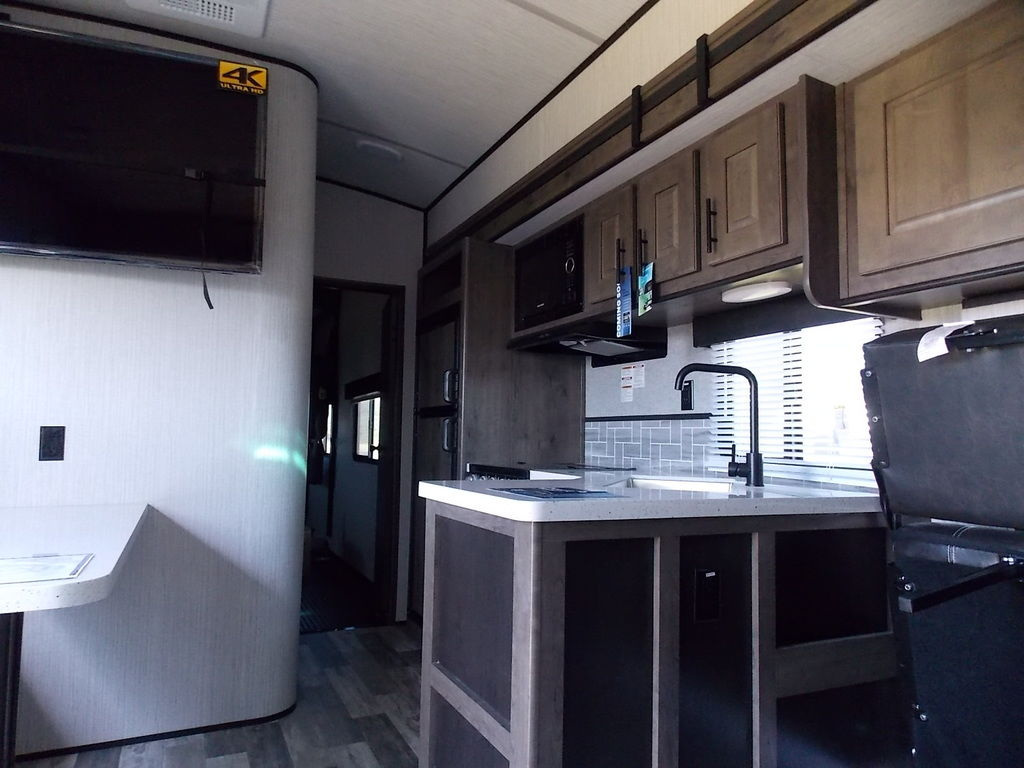 New  2020 Heartland Torque T333 Travel Trailer Toyhauler in  McComb, Mississippi