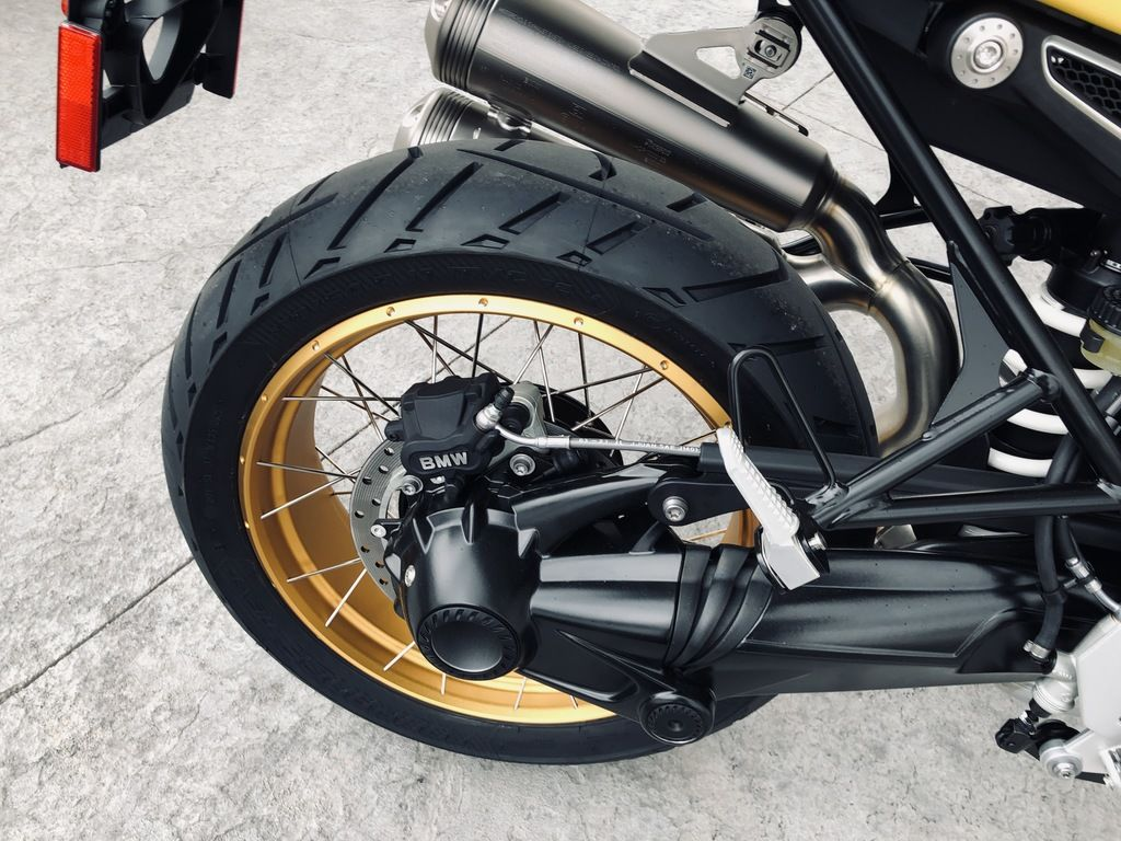 2021 bmw r ninet urban g/s - edition 40 years gs for sale in las vegas