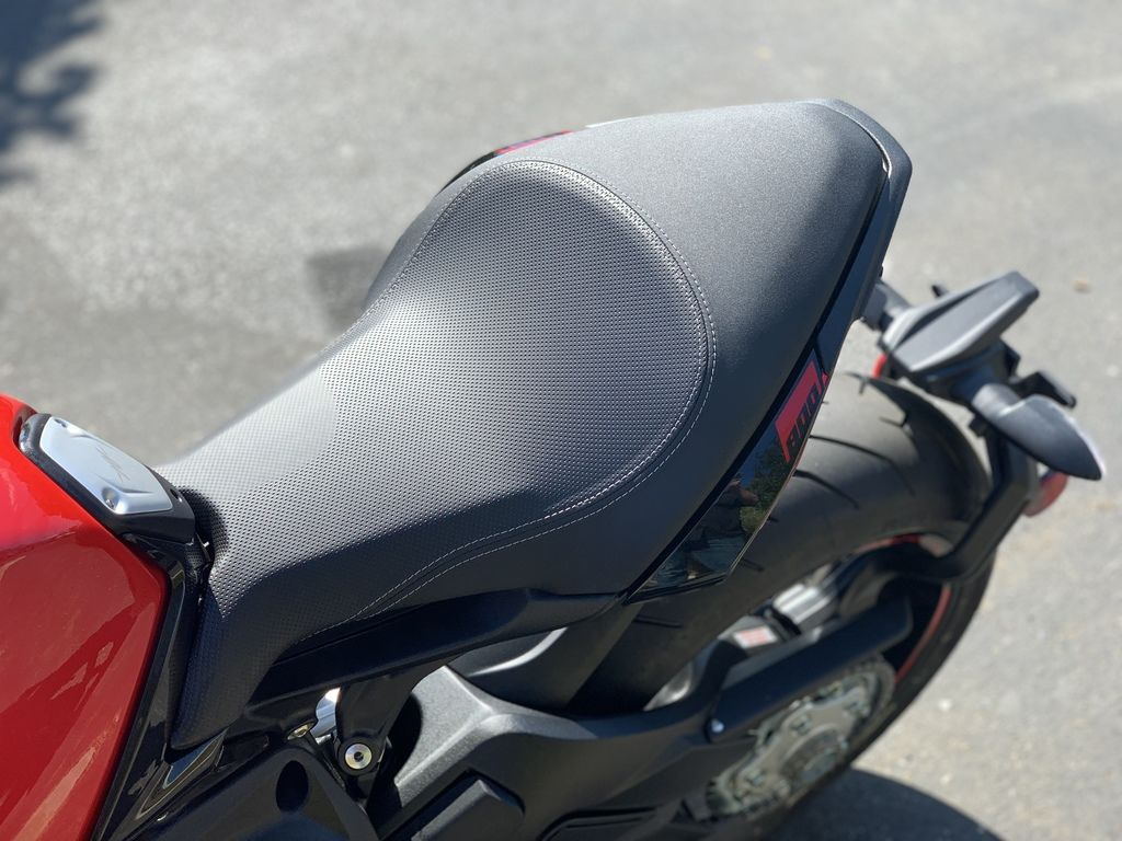 2021 mv agusta dragster 800 rosso for sale in las vegas